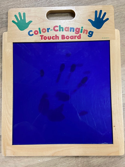 Lakeshore Learning Color Changing Touch Board - USED