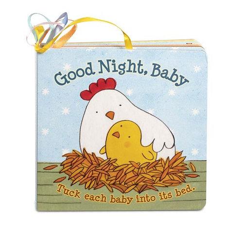 Melissa & Doug: Good Night, Baby