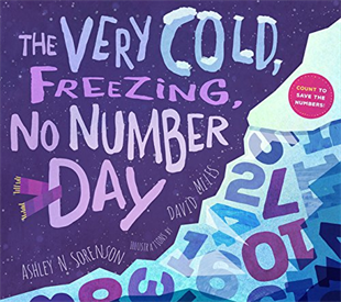 The Very Cold Freezing No-Number Day