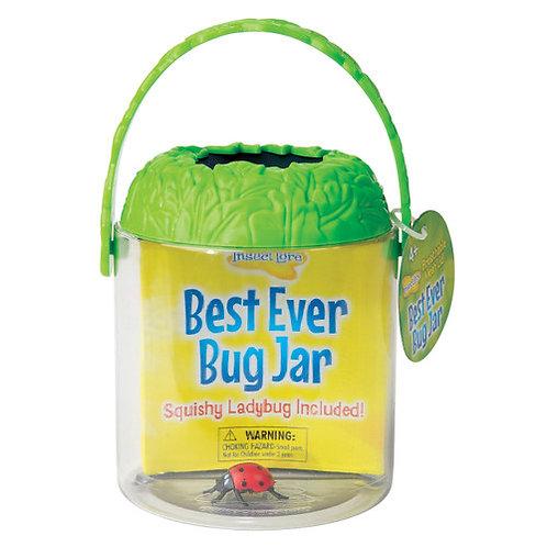 Best Ever Bug Jar