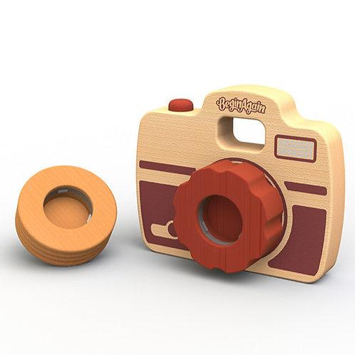 Begin Again Toys: Shutterbug Camera