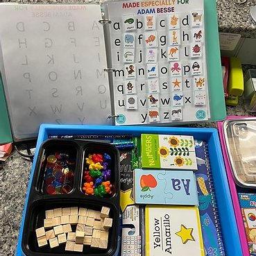 R2B Activity Kits