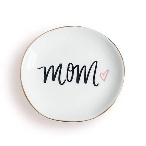 Mom - Jewelry Dish