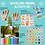 Thumbnail: Woodland Animal Activity Kit