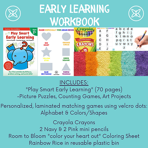 Play Smart Early Learning