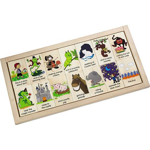 HABA Toys: Storyblocks