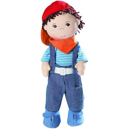 """HABA Toys: Graham - 12"""" Doll"""