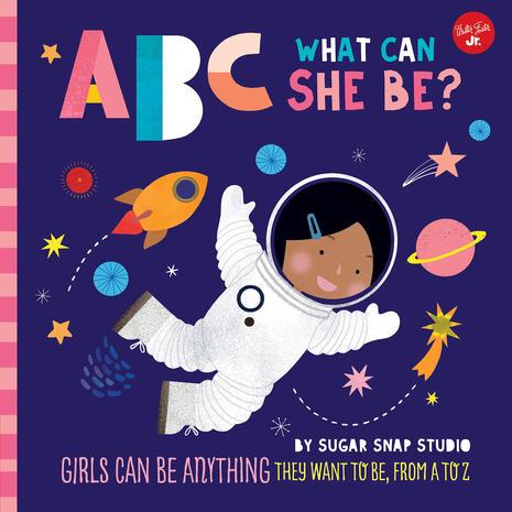 ABC Alphabet Books