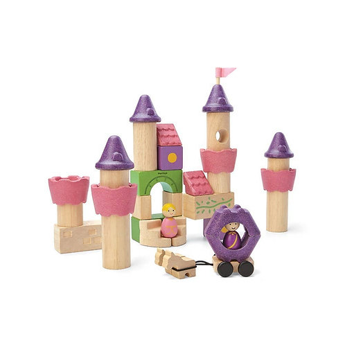 PlanToys: Fairy Tale Blocks
