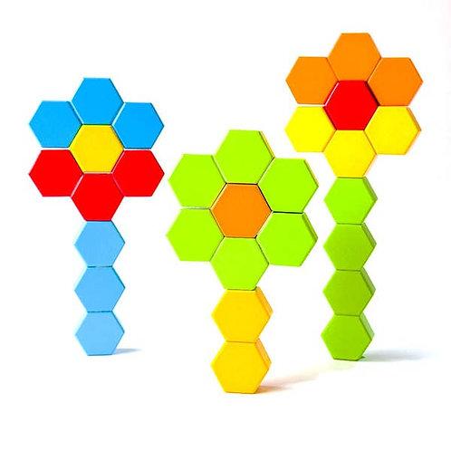 Fat Brain Toys: Hexactly