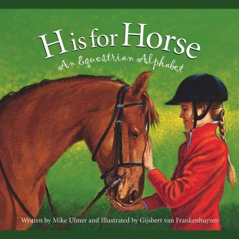 H is for Horse by Michael Ulmer