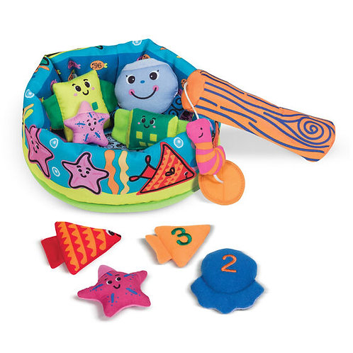 Melissa & Doug: Fish & Count Learning Game