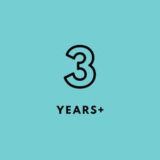 shop 3 years+