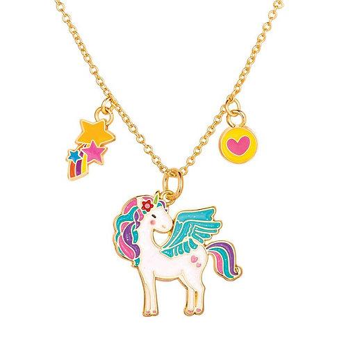 Necklace (Unicorn Glitter)