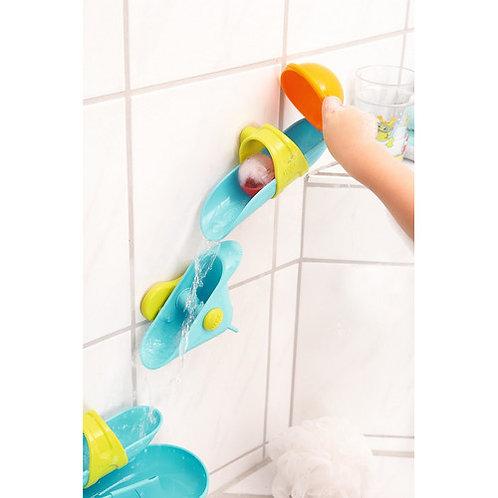 HABA Toys: Bathtub Ball Track Set (Bathing Bliss)