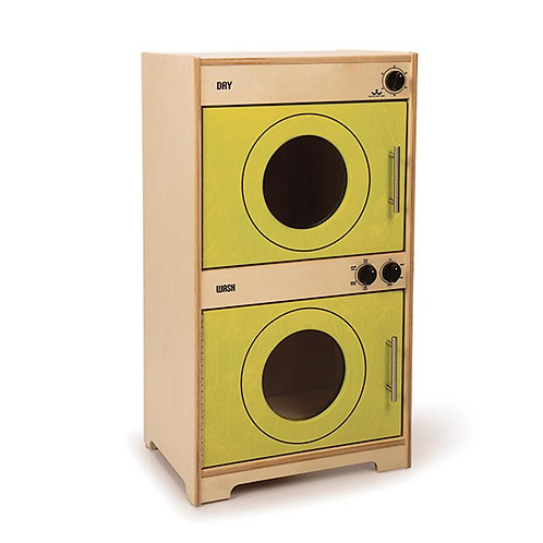 Washer Dryer - USED (unavailable for shipping due to size)
