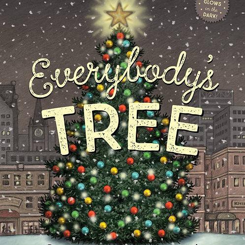 Everybody's Tree by Barbara Joosse