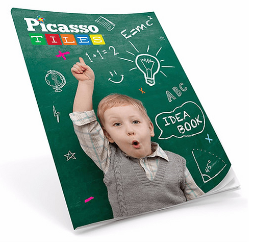 PicassoTiles: Idea Book