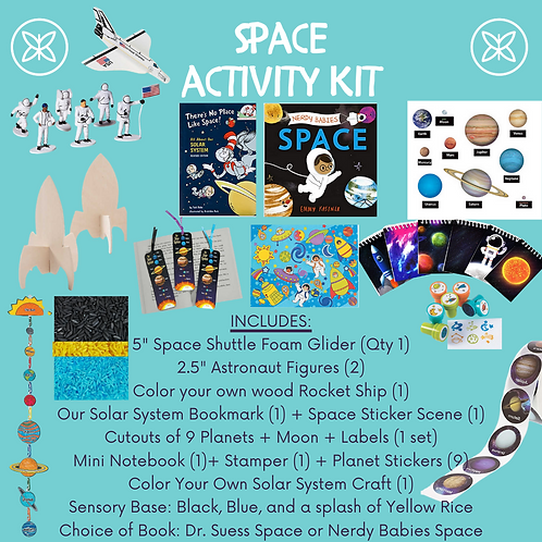 Space Activity Kit