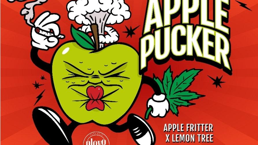 Elev8 seeds- Apple Pucker