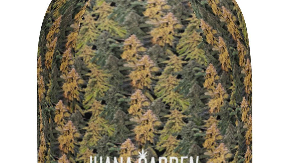 Cannaflage Juana Garden Beanie