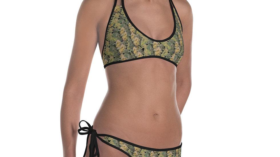 Cannaflage Juana Garden Bikini