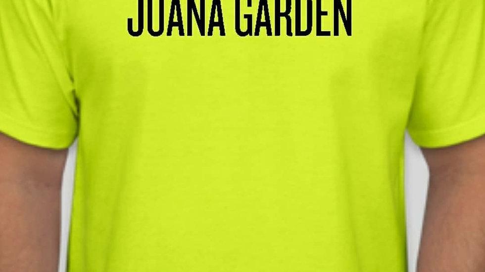 Juana Garden Short Sleeve Tshirt