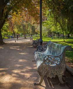 NeilM - Santiago Park