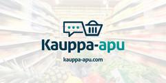 Tilaa Logo - Kauppa-apu