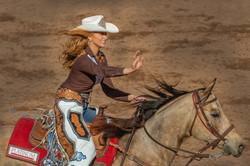 DA-Miss Rodeo California