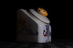 DonP Low Key Cookie Jar