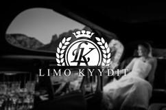 Tilaa Logo - Limo Kyydit