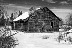 NeilM - Abandoned House