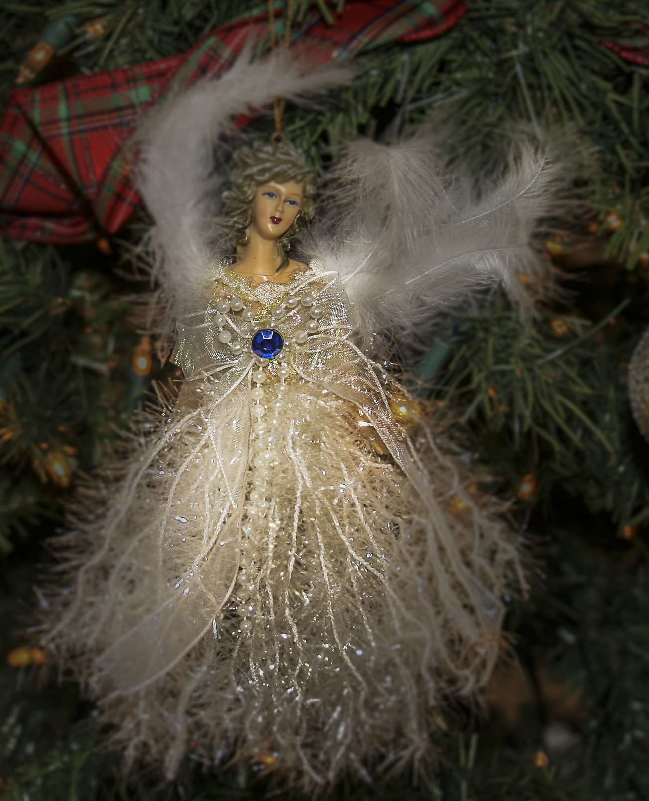 Betty T Christmas angel-0006