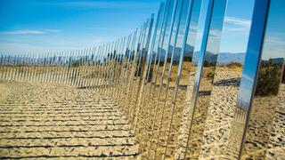 Jennifer R, Desert Sand and & Sky