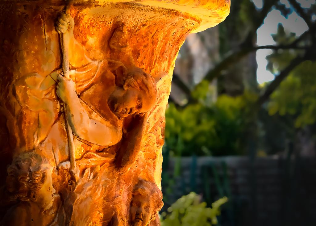 DonS  Greek Vase
