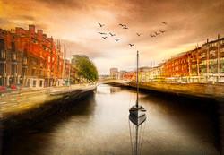 ErnieW - Irish River