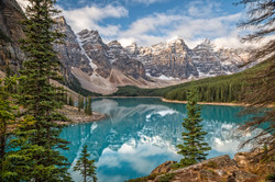 GlennJ-Moraine Lake