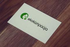 Tilaa Logo - Ekokampaaja