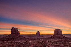 JeffF-Monument-Valley-Sunrise