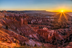 Jefff Fier Bryce Amphitheater Sunrise
