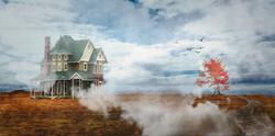 ErnieW - The House in the Fog Final