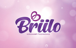Tilaa Logo - Briilo
