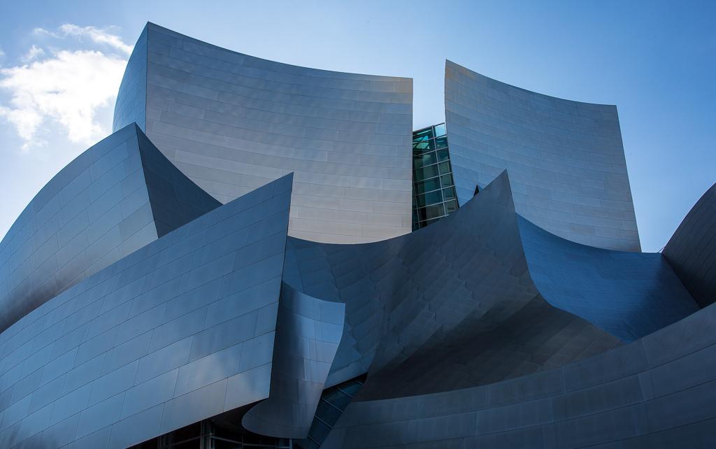 ArtN.-Disney Concert Hall