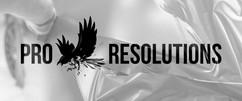 Tilaa Logo - Pro Resolutions