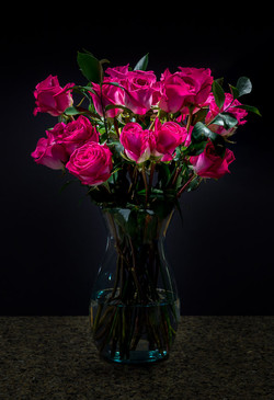 JeffF - Roses