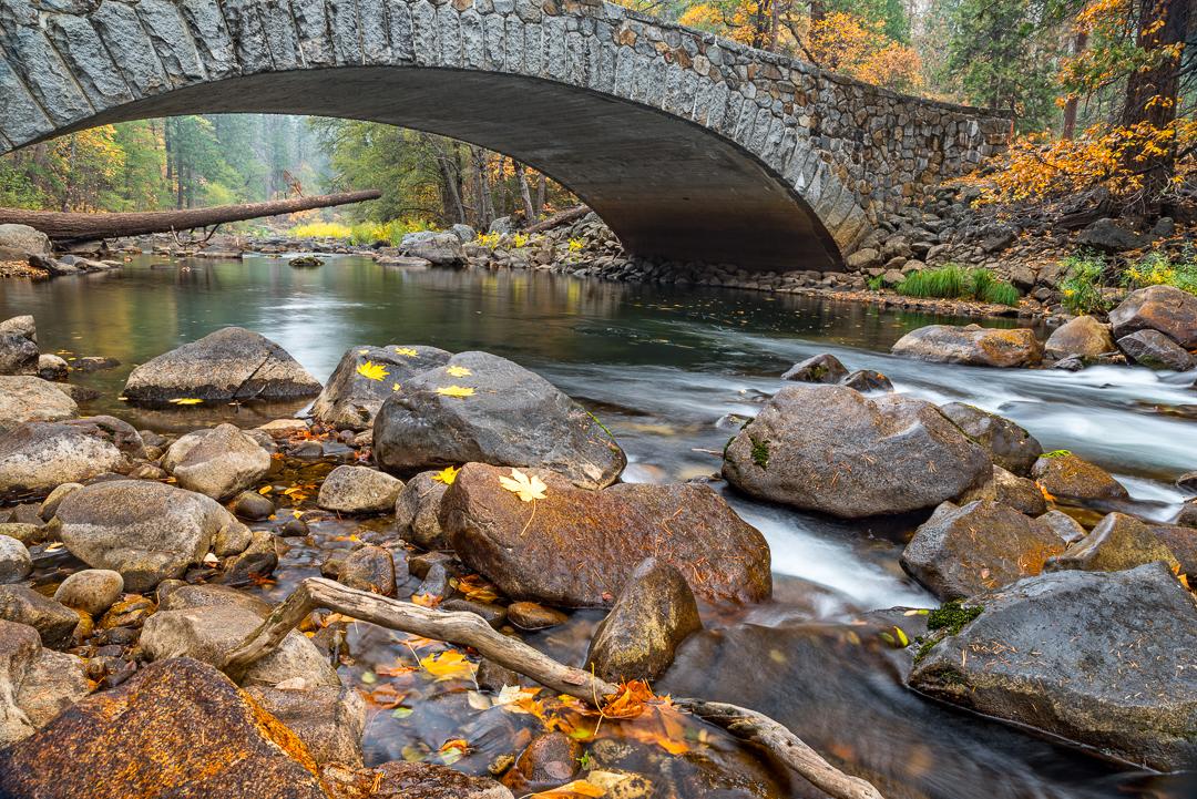 GlennJ - Autumn in Yosemite