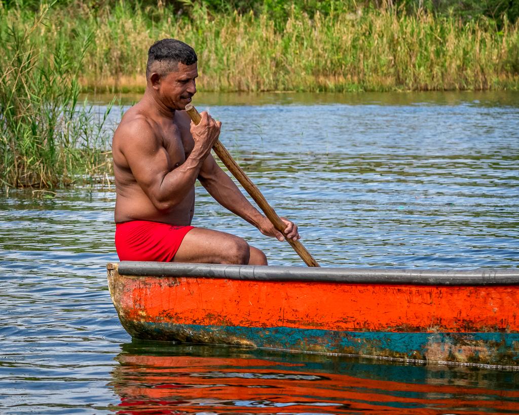 Don P The Fisherman