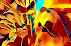 Diane N BrokenBits-Southwest