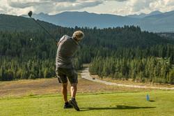 NeilM - The Golfer